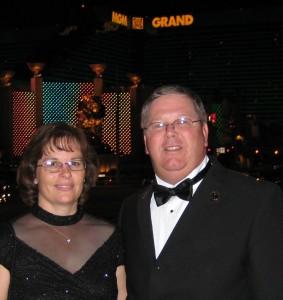 Cherie & Bob Pilcher