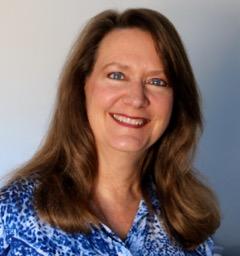 Joan Buckner