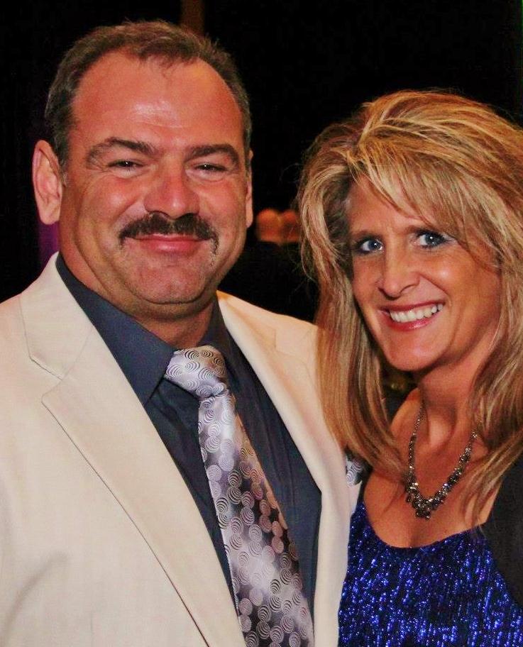 Mark & Leslie Udy